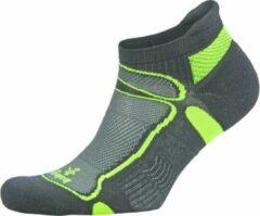 Balega Ultralight Sportsok Unisex - Zwart/Groen - Maat S