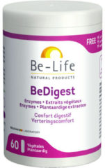 Be-Life Be-digest 60 Capsules