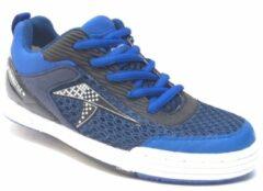 Blauwe Track Style 318078 wijdte 5