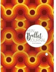 Bruine MUS creatief Mijn Bullet Journal - 70s Retrobrown