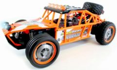 Ninco Raceauto Rc High Speed Buggy 1:10 Rubber Oranje 2-delig