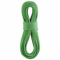 Edelrid - Boa Gym 9,8 mm - Enkeltouw maat 35 m, groen/olijfgroen