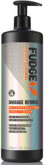 Fudge Damage Rewind Reconstructing Conditioner 1000 ML - Conditioner voor ieder haartype