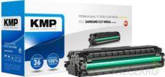 KMP Tonercassette vervangt Samsung CLT-M506L Compatibel Magenta 3500 bladzijden SA-T66