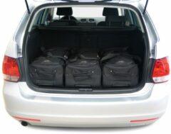 Universeel Reistassenset Volkswagen Golf V (1K) & VI (5K) Variant 2007-2013 wagon