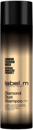 Afbeelding van Label. M Label.M Diamond Dust shampoo 250 ml