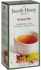 Jacob Hooy Droom Mix Theezakjes