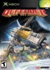 Midway Defender