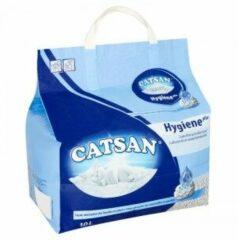 Catsan Hygiene Plus - Absorberende Kattenbakvulling - 20L