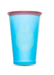 Blauwe HydraPak Speed-Cup 2 Pack - Zachte bidons