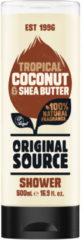 Original Source Tropical Coconut & Shea Butter (500ml)