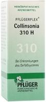 PFLÜGERPLEX Collinsonia 310 H Tabletten 100 St