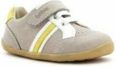 Bobux Step Up Trackside sports taupe Maat 18
