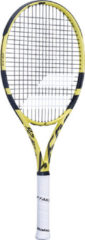 "Babolat Aero 26"" tennisracket junior geel/zwart"