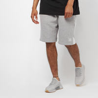 Grijze Kleding 3-Stripe Short by adidas originals