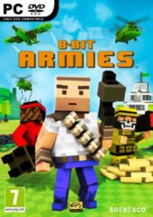 SoeDesco 8 Bit Armies - UK/FR