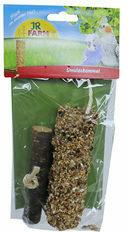 Jr Farm Smulschommel - Vogelvoer - 6 x 13 x 27 cm 100 g