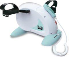 Groene Toorx Fitness Toorx WELLY E PLUS - Stoelfiets - Met afstandsbediening en noodrem