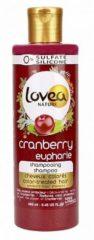Lovea Nature Shampoo - Cranberry Gekleurd Haar 250 ml