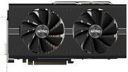 SAPPHIRE Radeon RX 580 NITRO+, Grafikkarte + AMD Raise the Game Bundle (einlösbar bis 31.12.2018)-Spiel