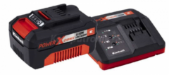 Einhell Expert Plus Einhell power -X- change 18 V 4,0 Ah Starter Set für Akkuwerkzeug 4512042