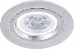 HOFTRONIC Dimbare LED inbouwspot Lublin 4,2 Watt 6000K daglicht wit kantelbaar IP20