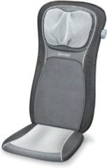 Beurer MG260 - Shiatsu massagekussen - Nek- en rugmassage - Zwart