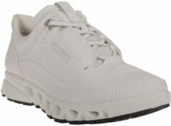 Ecco Omni-Vent Sneaker Dames Wit