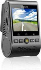 Zwarte Viofo A129 1CH FullHD Wifi GPS dashcam