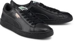 Basket Classic Lfs von Puma in schwarz für Herren. Gr. 43 1/3,44