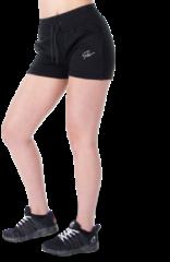Zwarte Gorilla Wear Pixley Sweatshort Dames - Maat M