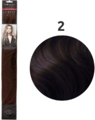 Balmain - HairXpression - Fill-In Extensions - Straight - 50 cm - 25 Stuks - 2