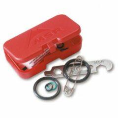 Rode MSR - Annual Maintenance Kit rood