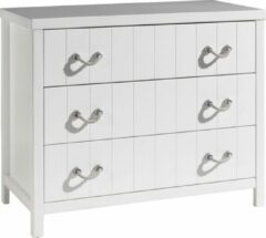 Witte Merkloos / Sans marque Ladenkommode Noa