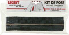 MacLean Legset laminaat - 3-delig set voor plaatsen laminaat en parket vloeren