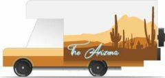 Beige Candylab Toys - Arizona Camper