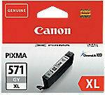 Canon CLI-571 inktcartridge (grijs0