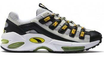 Afbeelding van Witte Sneakers Puma Cell Endura