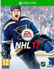 Electronic Arts NHL 17 Xbox One (1026658)