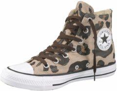 Converse Sneaker »Chuck Taylor Classic Hi Animal«