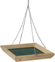 Wildbird Hangende Voedertafel - Voederhuis - per stuk