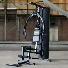 Focus Fitness Home Gym - Krachtstation - Unit 4 - Zwart