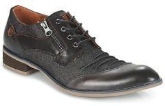 Zwarte Nette schoenen Kdopa MONTMARTRE