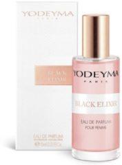 Yodeyma Black Elixer 15 ml Gratis verzending