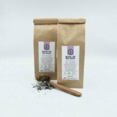 Cantata Groene thee (mango en rozen) - 500g losse thee