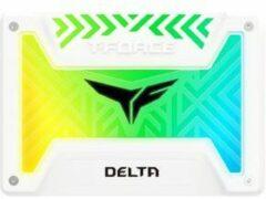 Team Group Inc Team Group Delta RGB SSD internal solid state drive 2.5 500 GB SATA III [T253TR500G3C413]