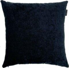 Zippi Design Black Magic Sierkussen 45x45 cm kleur zwart