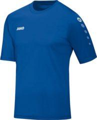 Jako Team Voetbalshirt - Voetbalshirts - blauw - 2XL