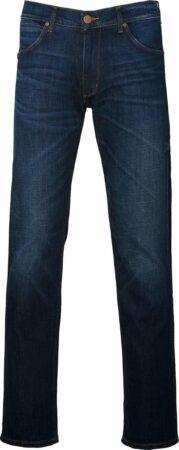 Afbeelding van Blauwe Wrangler Loose fit Jeans Maat W30 X L32