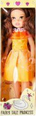 Lg-imports Sprookjesprinses 24 Cm Oranje